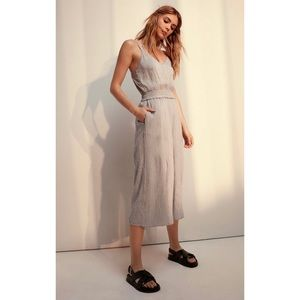 Wilfred Jumpsuit